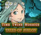 Time Twins Mosaics Tales of Avalon המשחק