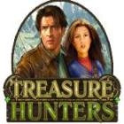 Treasure Hunters המשחק