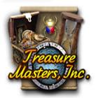 Treasure Masters, Inc. המשחק