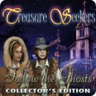 Treasure Seekers: Follow the Ghosts Collector's Edition המשחק