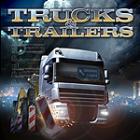 Trucks and Trailers המשחק