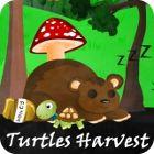 Turtles Harvest המשחק