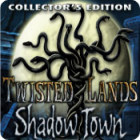 Twisted Lands: Shadow Town Collector's Edition המשחק