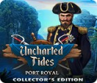 Uncharted Tides: Port Royal Collector's Edition המשחק