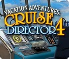 Vacation Adventures: Cruise Director 4 המשחק