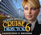 Vacation Adventures: Cruise Director 6 Collector's Edition המשחק