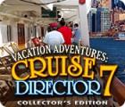 Vacation Adventures: Cruise Director 7 Collector's Edition המשחק