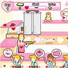 Valentine's Shop המשחק