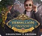 Vermillion Watch: Parisian Pursuit Collector's Edition המשחק