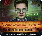 Wanderlust: Shadow of the Monolith Collector's Edition המשחק