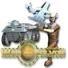 War On Folvos המשחק