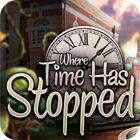 Where Time Has Stopped המשחק