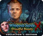 Whispered Secrets: Dreadful Beauty Collector's Edition המשחק