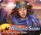 Whispered Secrets: Forgotten Sins המשחק