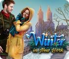 Winter in New York המשחק