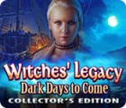 Witches' Legacy: Dark Days to Come Collector's Edition המשחק