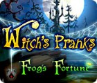 Witch's Pranks: Frog's Fortune המשחק