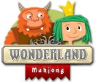Wonderland Mahjong המשחק