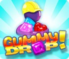 Gummy Drop World Saga המשחק