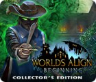 Worlds Align: Beginning Collector's Edition המשחק