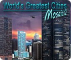 World's Greatest Cities Mosaics 2 המשחק