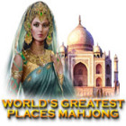 World's Greatest Places Mahjong המשחק