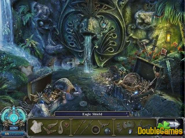 Free Download Dark Parables: Rise of the Snow Queen Screenshot 1