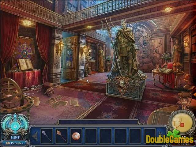 Free Download Dark Parables: Rise of the Snow Queen Screenshot 2