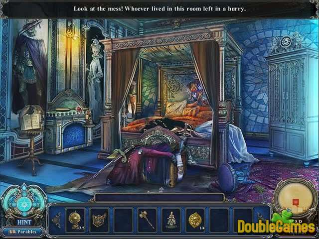 Free Download Dark Parables: Rise of the Snow Queen Screenshot 3