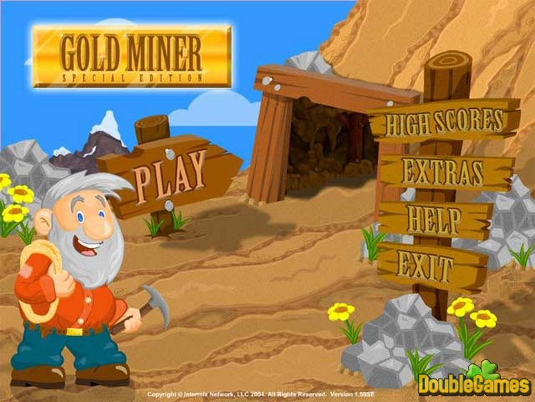 Gold miner special edition play gold miner special edition and.