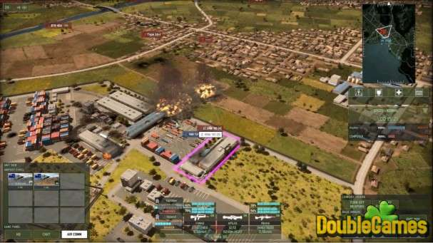 Free Download Wargame: Red Dragon Screenshot 3