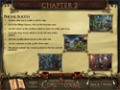 להורדה חינם Nightfall Mysteries: Curse of the Opera Strategy Guide מסך 3